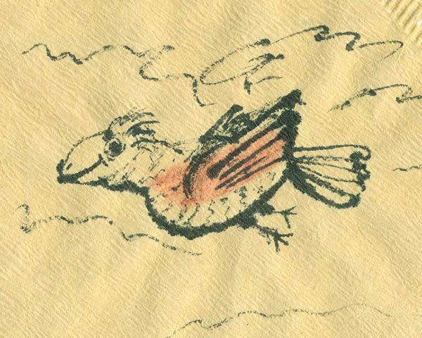 Filtervogel
